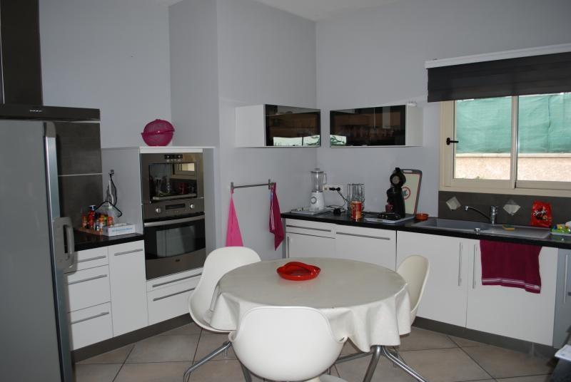 Vente de prestige maison / villa Pollionnay 625000€ - Photo 8