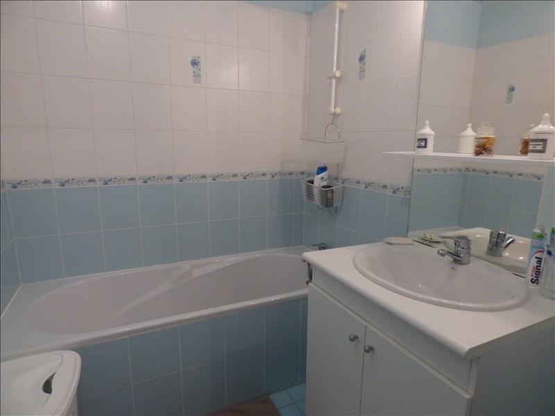 Rental apartment Begard 470€ CC - Picture 5