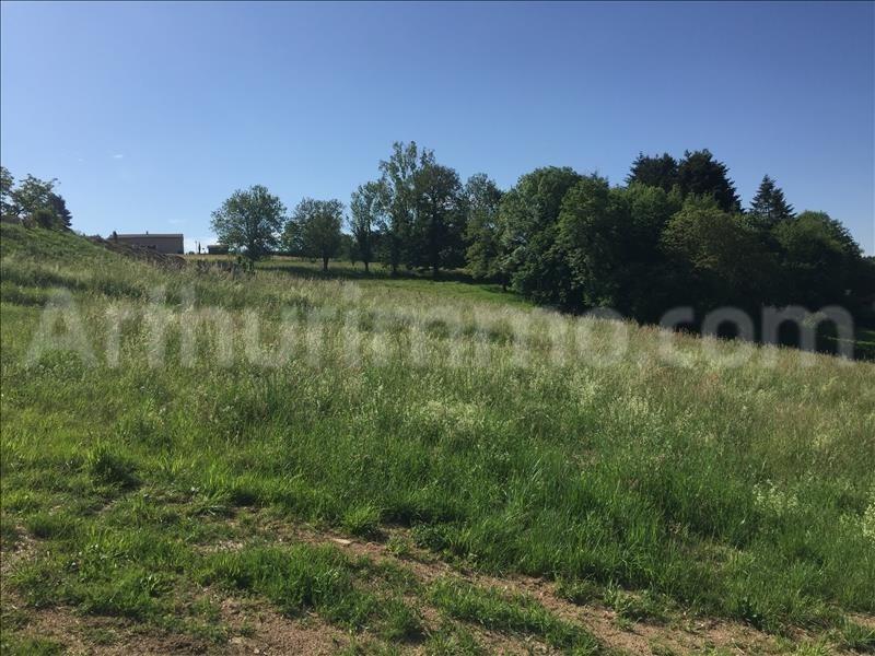 Vente terrain Cublize 55000€ - Photo 4