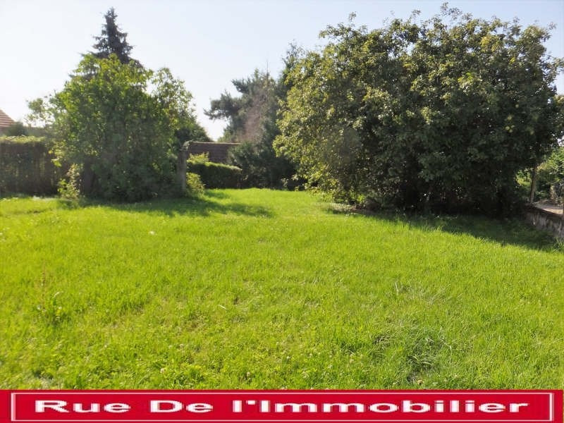 Sale house / villa Froeschwiller 117700€ - Picture 3