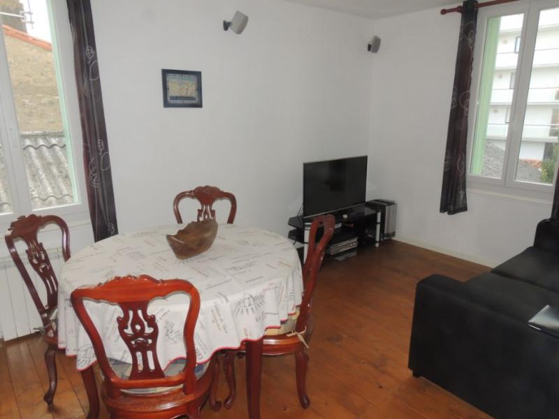Vente appartement Royan 122000€ - Photo 10