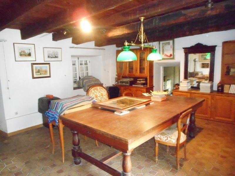 Sale house / villa Lamonzie montastruc 317500€ - Picture 5