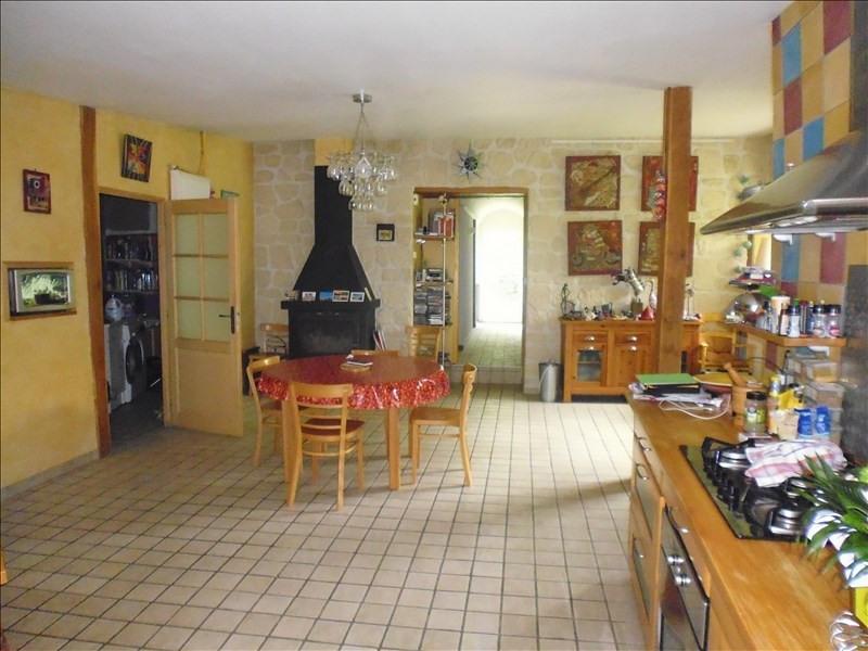 Vente maison / villa Nouaille maupertuis 248000€ - Photo 4