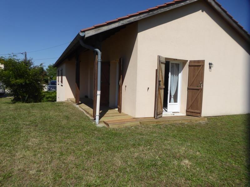Vente maison / villa Valencin 325000€ - Photo 5