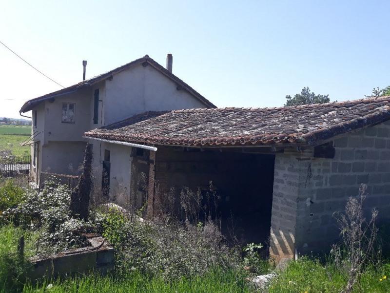 Produit d'investissement maison / villa Montech 117650€ - Photo 2