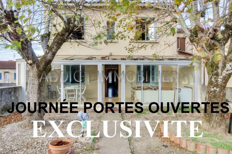 Vente maison / villa Briatexte 120000€ - Photo 1