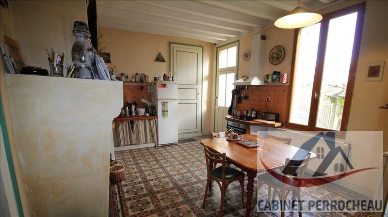 Vente maison / villa La chartre sur le loir 159000€ - Photo 5