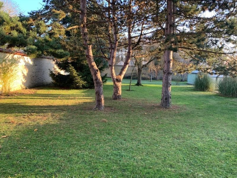 Sale house / villa Magny en vexin 471000€ - Picture 5