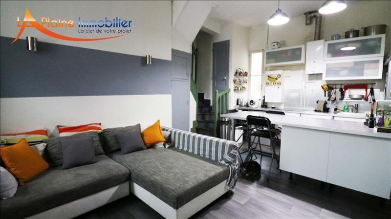 Sale apartment St denis 198 500€ - Picture 1