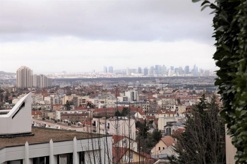 Vente appartement Clamart 540000€ - Photo 10