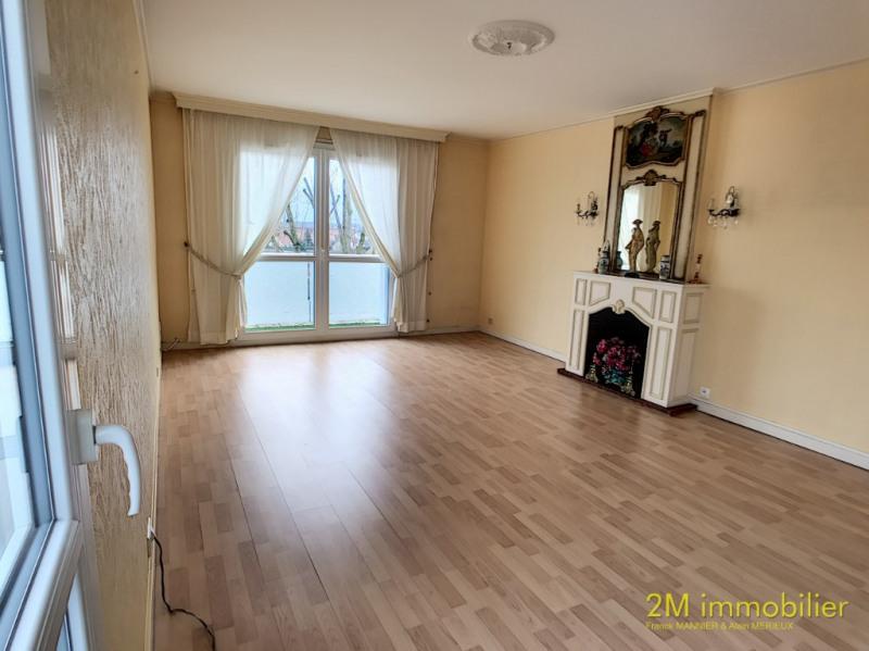 Sale apartment Vaux le penil 170000€ - Picture 4