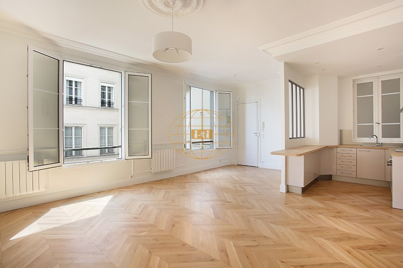 Vente de prestige appartement Paris 6ème 1 100 000€ - Photo 3