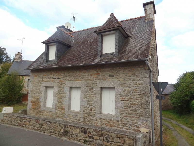 Sale house / villa Canihuel 85100€ - Picture 9