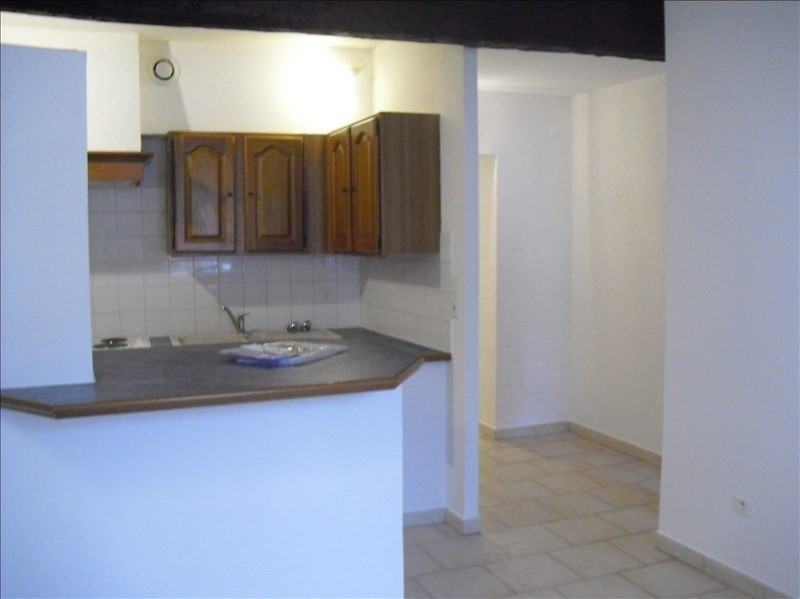 Location appartement Eyguieres 509€ CC - Photo 1