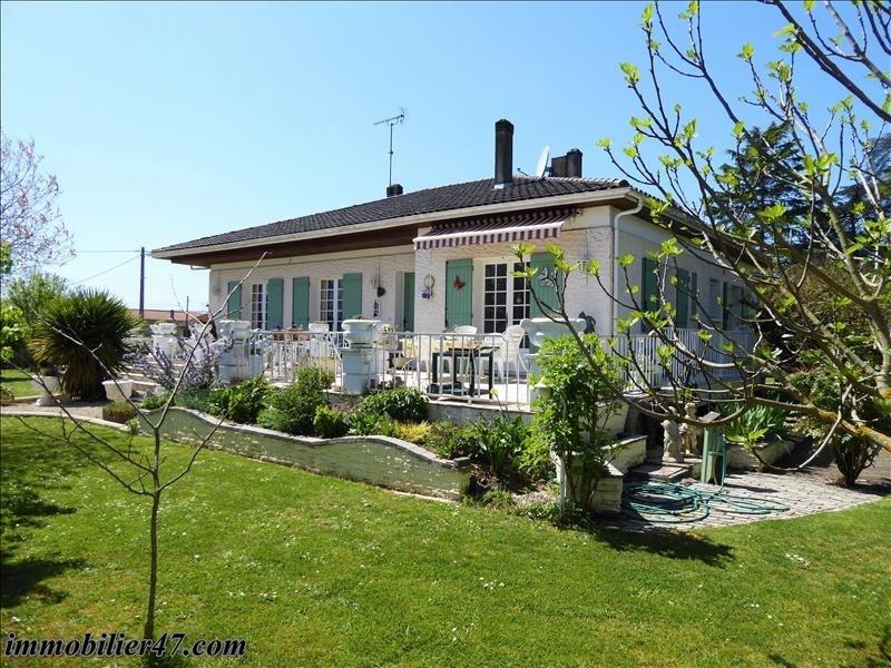 Vente maison / villa Castelmoron sur lot 195000€ - Photo 11