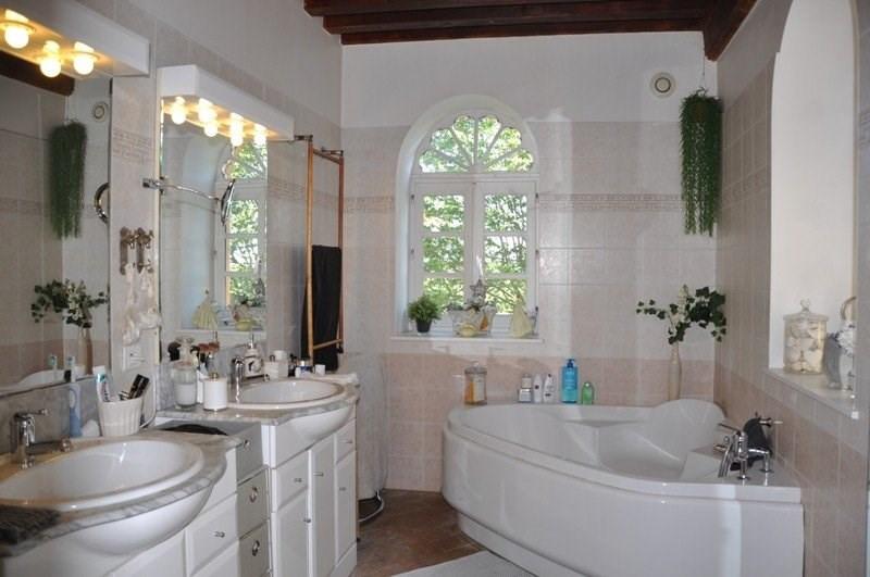 Vente maison / villa Liergues 510000€ - Photo 18