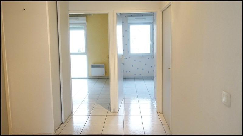 Sale apartment Sete 169000€ - Picture 4