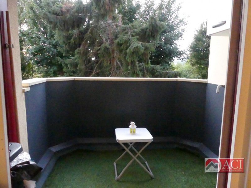 Produit d'investissement appartement Sarcelles 175000€ - Photo 8