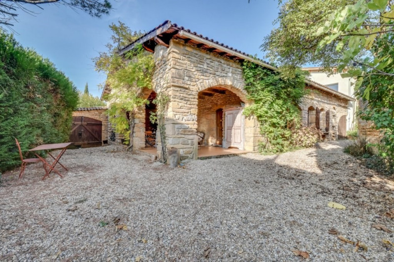Vente maison / villa Cogny 409000€ - Photo 1