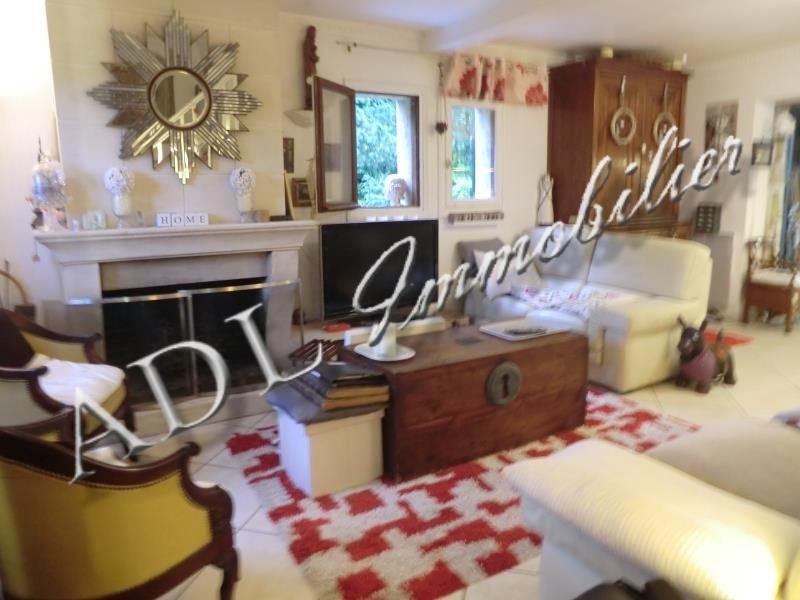 Sale house / villa Lamorlaye 489000€ - Picture 6