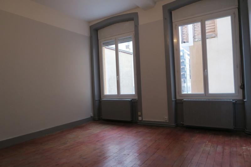 Vente appartement St etienne 49900€ - Photo 1