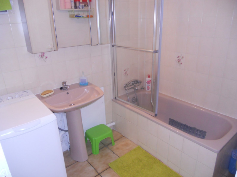 Location vacances appartement Royan 438€ - Photo 9