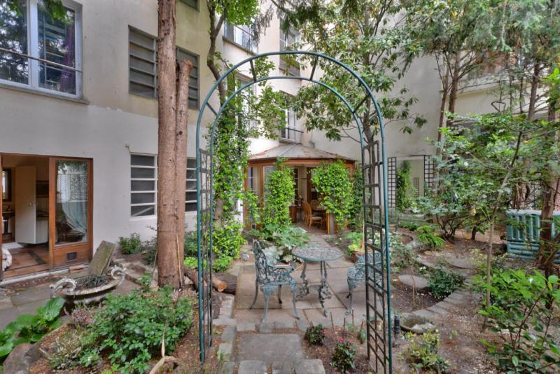 Revenda apartamento Boulogne billancourt 834750€ - Fotografia 6