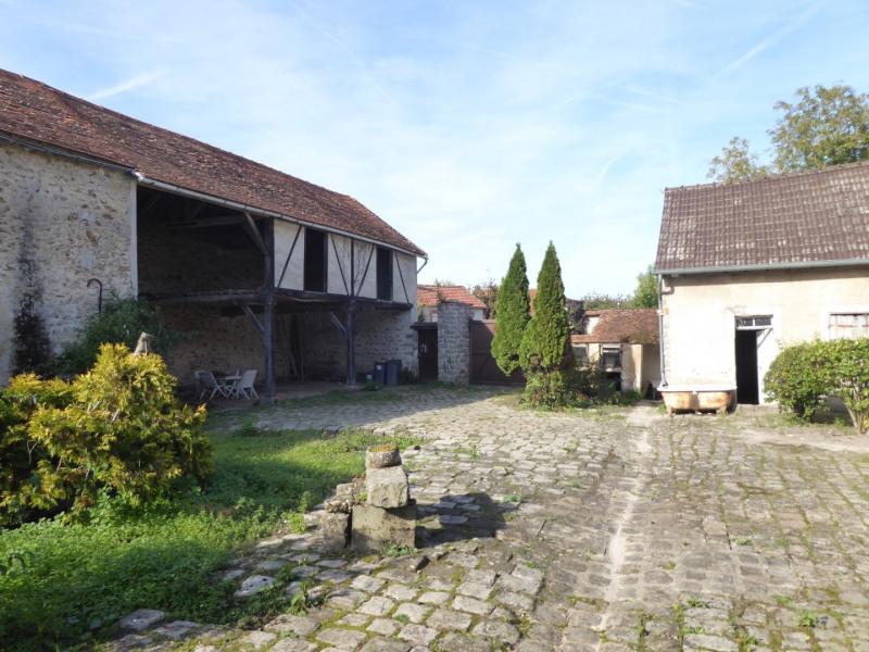 Sale house / villa Champcueil 262000€ - Picture 1