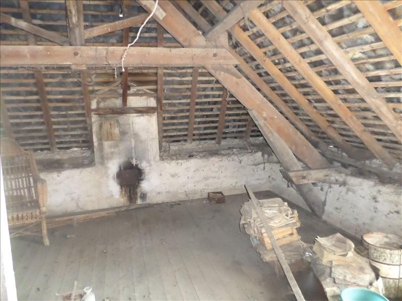 Vente maison / villa Chapelle viviers 42500€ - Photo 4