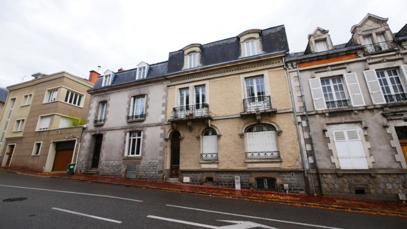 Vente appartement Limoges 149 000€ - Photo 1