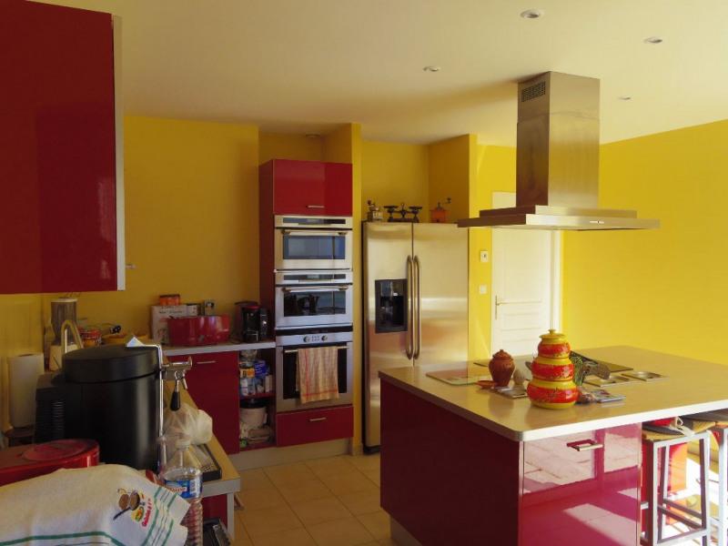 Deluxe sale house / villa Saint xandre 590000€ - Picture 4