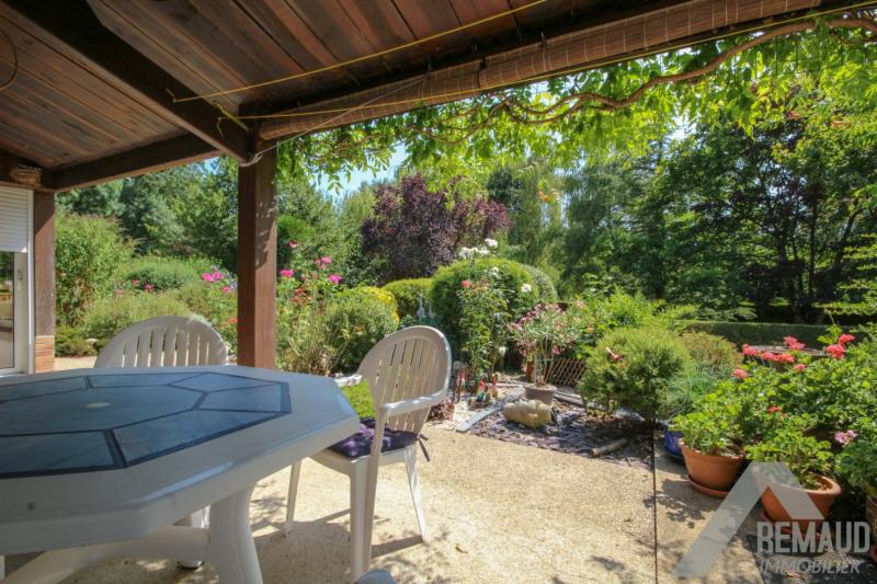 Vente maison / villa Challans 252340€ - Photo 9