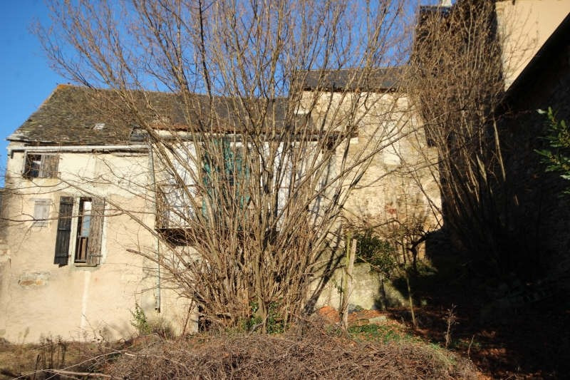 Sale house / villa Najac 70 000€ - Picture 5