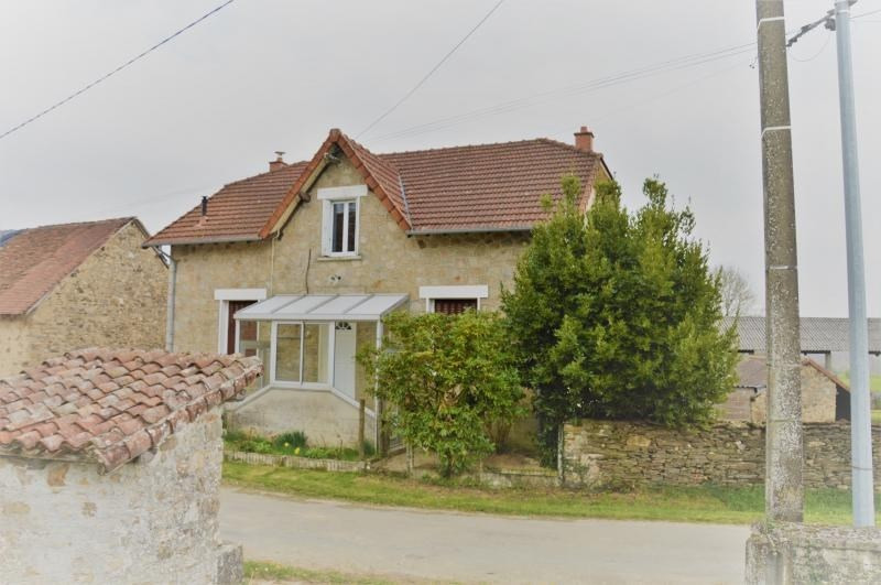 Sale house / villa Nexon 119750€ - Picture 2