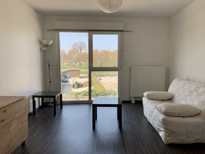 Rental apartment Caen 445€ CC - Picture 2