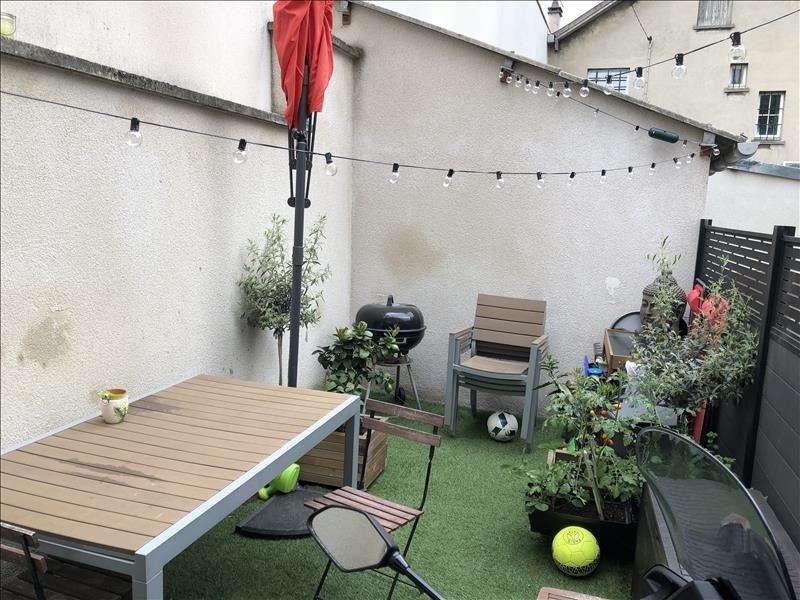 Sale apartment Houilles 227000€ - Picture 5