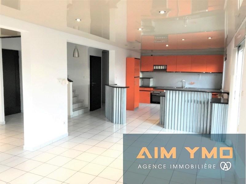 Sale house / villa Fortschwihr 260000€ - Picture 2