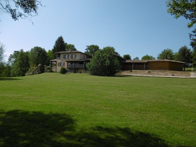 Vente de prestige maison / villa Châtillon-sur-chalaronne 849000€ - Photo 4