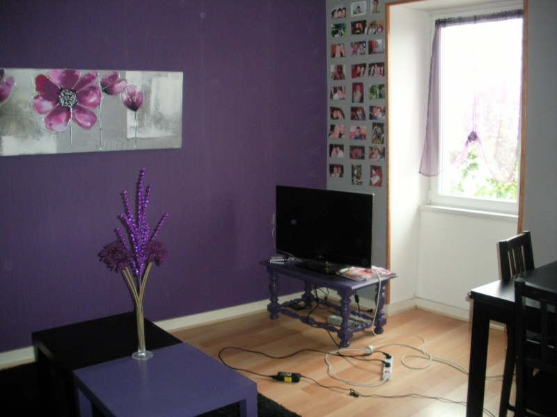 Location appartement Lannilis 412€ CC - Photo 2
