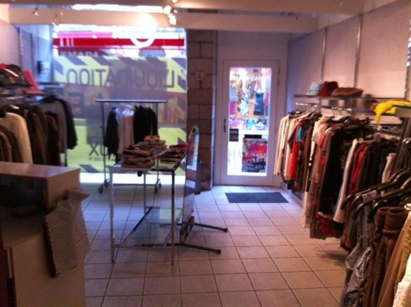 Location boutique Quimper 950€ HC - Photo 1