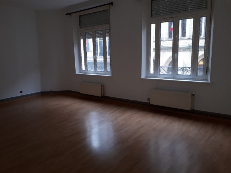 Location appartement Saint quentin 475€ CC - Photo 2