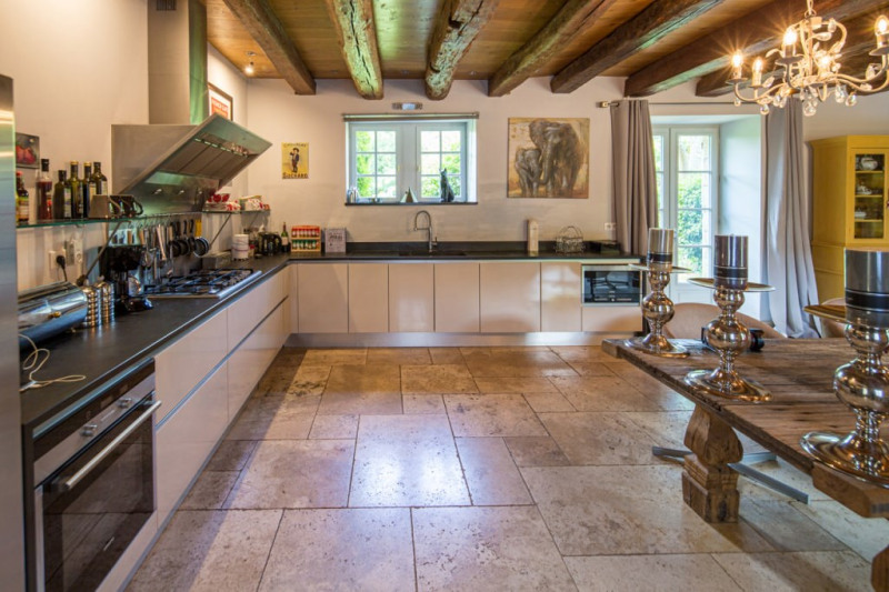 Deluxe sale house / villa Genis 999000€ - Picture 7