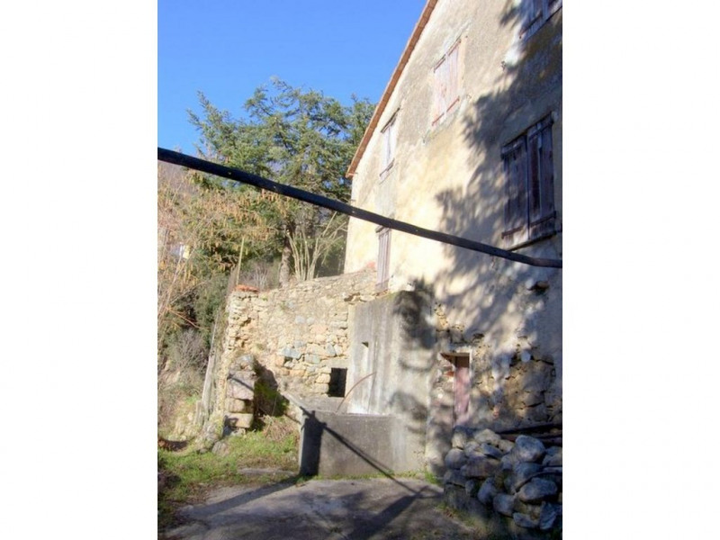 Vente maison / villa Serralongue 107 000€ - Photo 2