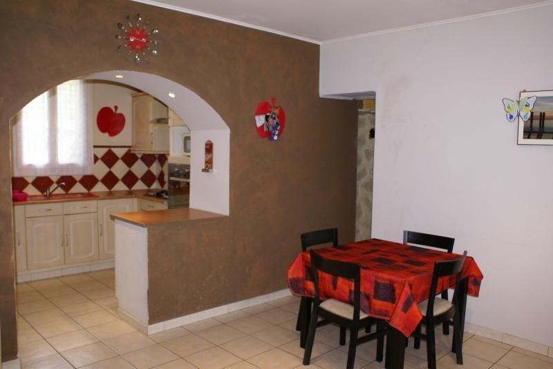 Vente maison / villa Entraigues sur la sorgue 167000€ - Photo 1