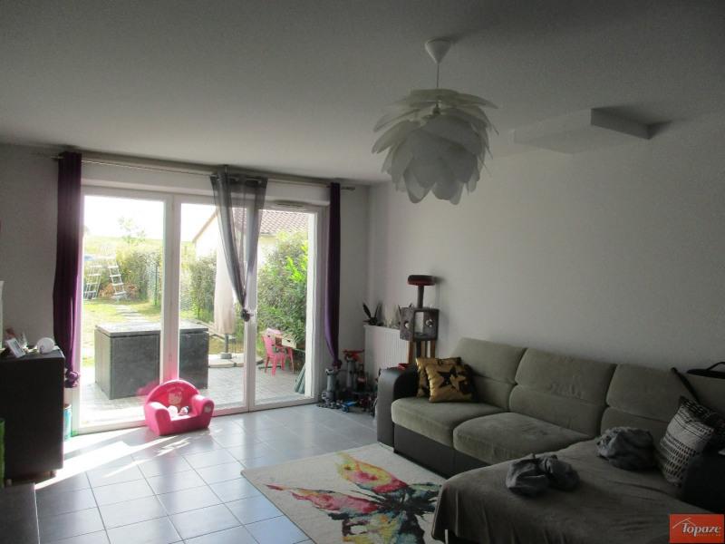 Sale house / villa Fourquevaux 244000€ - Picture 1