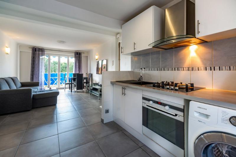 Vente appartement Nice 235000€ - Photo 2