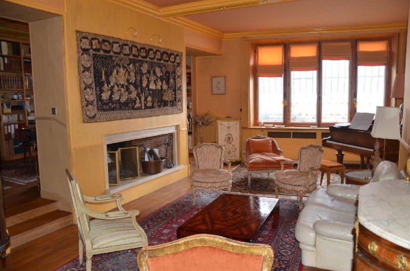 Sale house / villa Bois le roi 720 000€ - Picture 2
