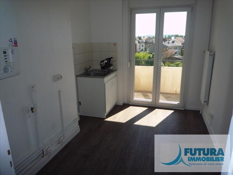 Sale apartment Longeville les metz 99000€ - Picture 3