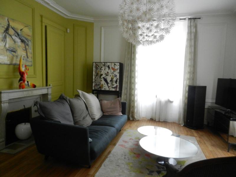 Vente de prestige maison / villa Le mans 648900€ - Photo 1