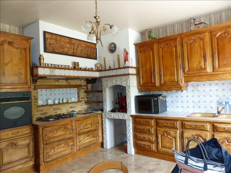 Vente de prestige maison / villa Pleslin trigavou 551200€ - Photo 5